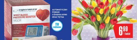 Aktualna gazetka 19.01 – 25.01.2017 Promocje INTERMARCHE Grajewo