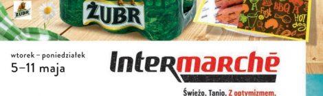 Gazetka 05.05.2020 – 11.05.2020 – Promocje INTERMARCHE Grajewo